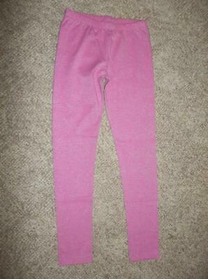 Gymboree Girls Sweetheart Shop Pink with Silver Leggings - Size 10 – 12 (L) –NWT