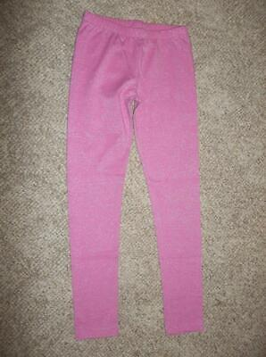 Gymboree Girls Sweetheart Shop Pink with Silver Leggings - Size 14 (XL) – NWT!