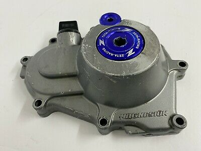 YZ450F Stator Generator Cover 2003 OEM Ignition Cover