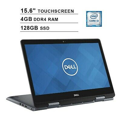 2020 Dell Inspiron 14 2-in-1 14 Inch HD Touchscreen Laptop (Intel Core i3-814...