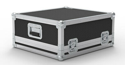 Digico SD11 Mixer Flight Case - Manufactured in the UK