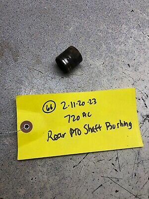 Allis Chalmers 720 Power Max Tractor Rear PTO Shaft Spacer