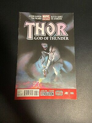 Thor God Of Thunder 6