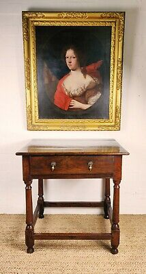 A lovely late 17th - early 18th century side table.