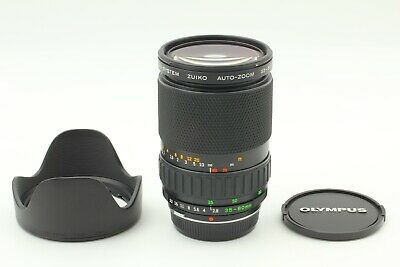[RARE MINT] Olympus OM System Zuiko Auto Zoom 35-80mm f/2.8 Lens from JAPAN