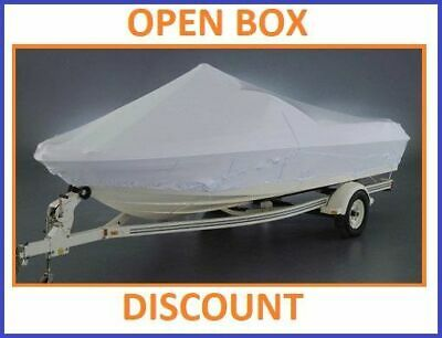 21'-23' V-Hull Boat Cover by Transhield - OPEN BOX