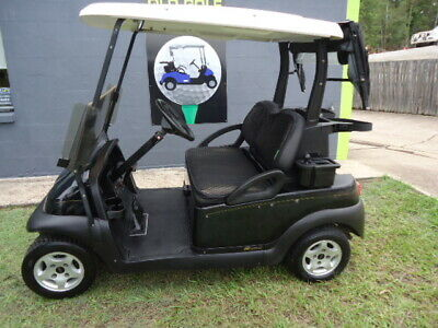 GOLF BUGGY / CART 2007 Club Car PRECEDENT - NEW Batteries