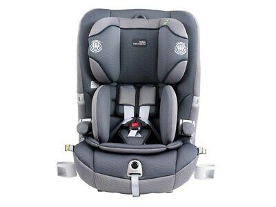 NEW Britax Safe-N-Sound Maxi Guard Pro Harnessed Seat Pebble Grey