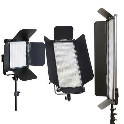 Boling 2220P 2250P 2280P LED Panel Barndoor Only
