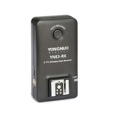 Yongnuo YNE3-RX ETTL Wireless Flash Receiver for Canon
