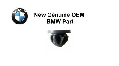New Genuine OEM BMW Engine Cover Trim Rubber Mount Grommet Bush 11127614138