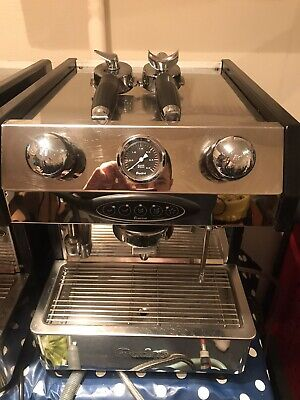 Fracino Little Gem Commercial Coffee Machine
