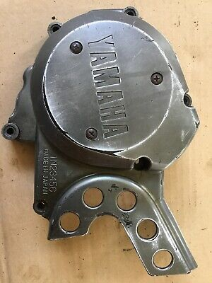 Yamaha DT125 R DTR 125 DT 200 Engine Generator Cover Stator Cover