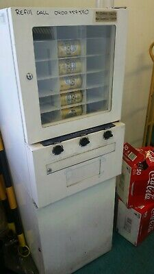 RP Drink vending machines COIN OPERATED