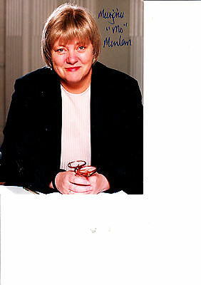 Mo Mowlam (1949-2005)English Labour Party Politician Signed Photograph