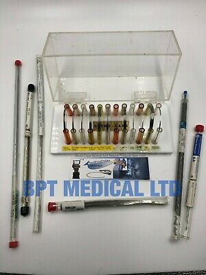 Dental Wire Coil Orthodontic Surgical Instrument Job lot Oriho TP Kobayashi