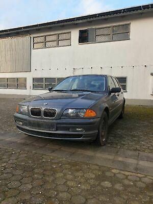 bmw e46 325xi touring