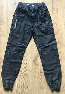 Kids Boys Cargo Pants Jeans Age 11 Years