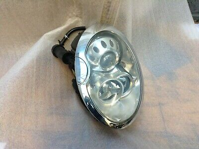 BMW Mini Cooper One S Passenger LH Side Xenon Projector Headlight Lamp R50 52 53