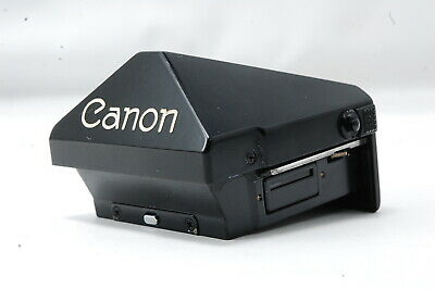 Canon Finder for Canon old F-1  SN0299
