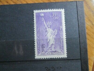 Timbres France Yt 309  Neuf Xx