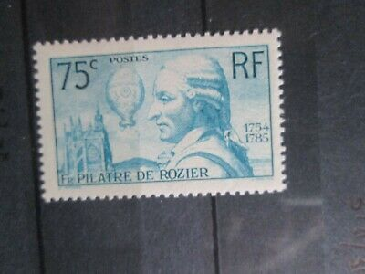 Timbres France Yt 313  Neuf Xx