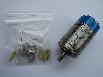 Moore Reed 11Ct4E Synchro 5990-99-014-9806
