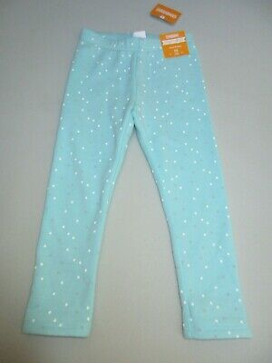 NWT Gymboree Warm and Fuzzy Floral Leggings Ice Dancer S,M,L,XL