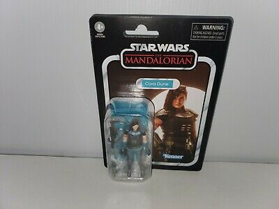 Star Wars The Vintage Collection Cara Dune VC164 The Mandalorian