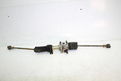 Power Steering Rack and Pinion For POLARIS RZR S 800 EFI 2009-2014 TPM