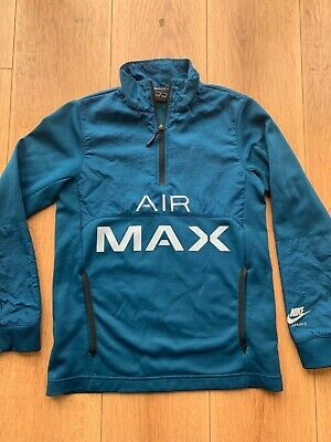 Used kids Nike tracksuit top 10-12 yrs excellent condition