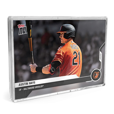 2020 MLB TOPPS NOW Road to Opening Day ~ Baltimore Orioles 15-Card Team Set