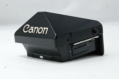 Canon Finder for Canon old F-1 SN0442