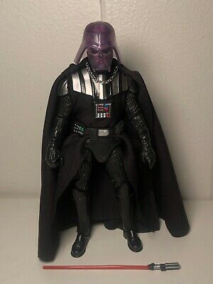 Star Wars The Black Series Exclusive EMPEROR'S WRATH DARTH VADER Complete HTF