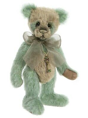 Collectable Charlie Bear 2020 Isabelle Collection - Knick Knack - He Is Gorgeous