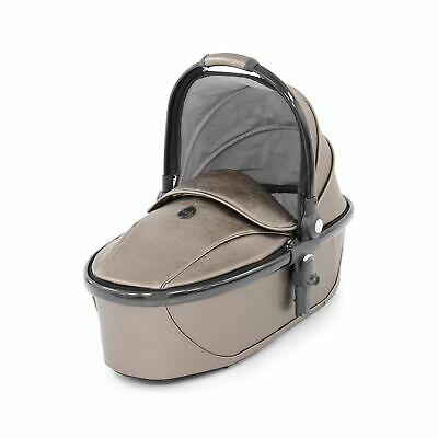 Egg Carrycot, Suitable from Birth – Titanium