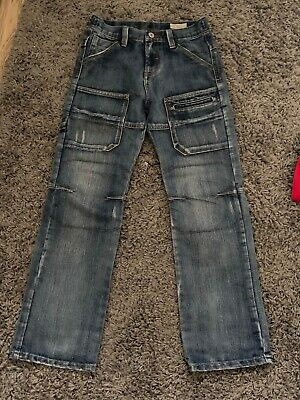 Next boys jeans aged 10