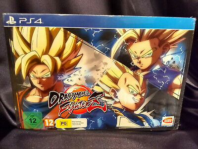 Dragon Ball Fighterz CollectorZ Collectors Edition NEU & OVP! Playstation 4 PS4