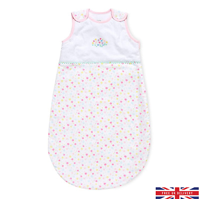 Mothercare Sleep Bag Confetti Party 1 Tog 0-6 Months