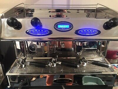 Fracino Romana Commercial Coffee Machine