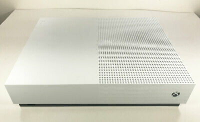 Microsoft Xbox One S 1TB All Digital Edition - CONSOLE ONLY