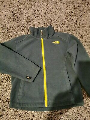 The North Face Boys Fleece Size S 7-8 years