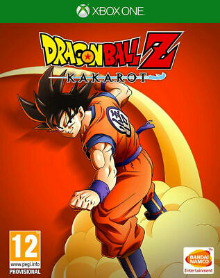 Dragon Ball Z: Kakarot (Xbox One)