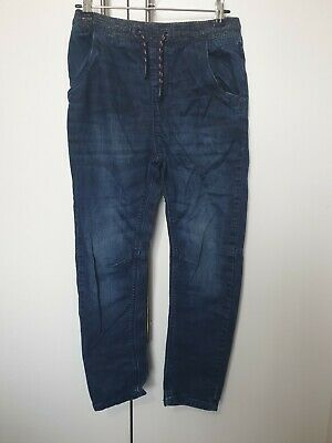 Next Boys Blue Denim Jeans Age 10 Years