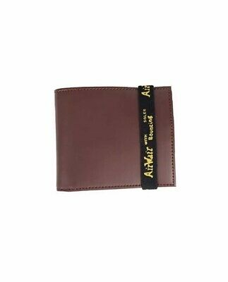 Dr Martens Cherry Red Wallet Bifold Leather Kiev NEW Leather Birthday Gift Men
