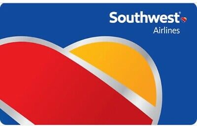 Southwest Airlines Luv Voucher $75 Expiration Date 02/12/2021