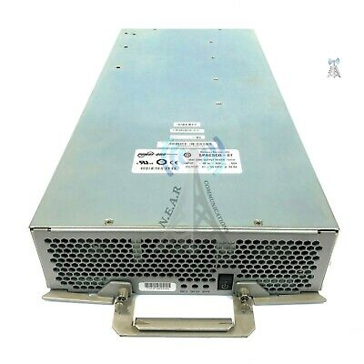Cisco PEM-20A-AC Front Power Supply Entry 9506//7606 800-17703 IPP1BEF AC//6 CTC