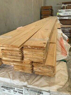 Pine V Joint 140 x 12 - #321 or  #312 Internal Lining Board Shiplap