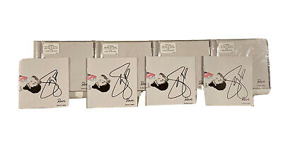 Selena Gomez Signed Autographed RARE CD Album Confirmed New Sealed