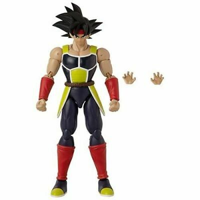 Dragon Ball Stars Bardock Action Figure